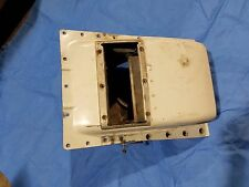 Beech Baron 58 Air Scoop & Air Induction Assy P/N 96-919101 (0616-68)
