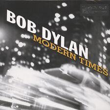 Bob Dylan - Modern Times (Vinyl 2LP - 2006 - EU - Reissue)