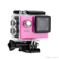 Paranormal Ghost Hunting Equipment Night Vision Pink GhostPro HD