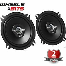 "JVC CS-J520X 13cm 5"" car speakers 2-way coaxial replacement car speaker 250watts"