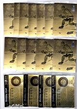 1X BOBBY HULL 1993 Action Packed GOLD #BH2 PROMO SAMPLE Bulk Lot Available