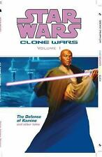 Star Wars Ser. Clone Wars: The Defense of Kamino and Other Tales Vol. 1 by John