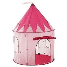 Play Tent Princess Castle by Pockos - Features Glow in the Dark Stars by Pockos
