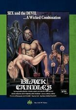 Black Candles DVD NEW