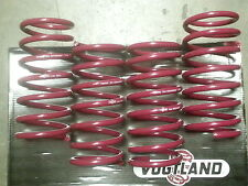 VOGTLAND GERMAN LOWERING SPRINGS 951018 BMW E30 325i 325is 1987 88 89 90 to 1992