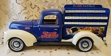 """1940 Ford Pepsi Cola Bottle Truck from """"Forties Ford Collectibles"""""""