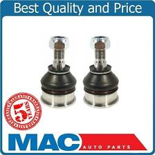 Fits For 08-2013 Smart ForTwo (2) Lower Ball Joints 2Pc Kit