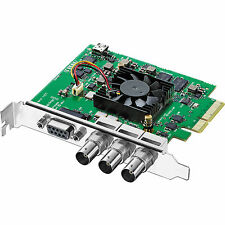 Blackmagic Design Decklink SDI 4K Capture & Playback Card #BDLKSDI4K