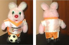 Pupazzo DURACELL KOREA JAPAN Fifa world cup 2002 Mascotte gadget PROMO Mascot