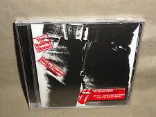 Sticky Fingers by The Rolling Stones (CD, May-2009, Universal Distribution)