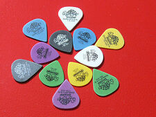 Guitar Pick Set Dunlop Tortex Sharp & Jazz XL New