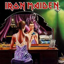 """IRON MAIDEN - TWILIGHT ZONE 7"""" VINYL SINGLE NEW"""