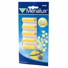 PACK OF 5 LEMON SCENTED STICK VACUUM FRESHENERS DYSON ELECTROLUX PF09 9090109415