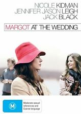 MARGOT AT THE WEDDING Infinite degrees of seperation (DVD, 2008) M DRAMA comedy