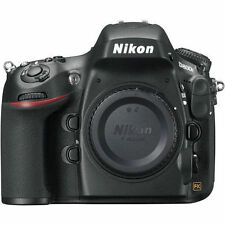 Nikon D800E Digital SLR Camera (Body) 25498