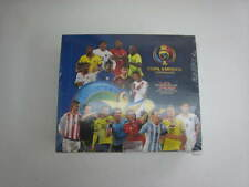 Copa America Centenario 2016 Panini ADRENALYN XL 24 packs, Total of 144 cards
