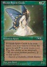 *MRM* FR Elvish Spirit Guide (Guide spirituel elfe) MTG Alliances