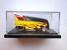 HOT WHEELS LIBERTY PROMOTIONS - SUPERFLAMES SERIES 3 HOT STUFF DRAG BUS 365/1000