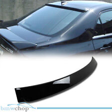 Painted for Toyota Corolla Altis Rear Window Roof Spoiler 08-13 new ●