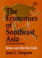 The Economies of Southeast Asia: Before and After the Crisis