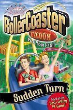 Roller Coaster Tycoon: Sudden Turn