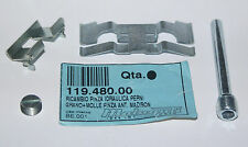 MALAGUTI 119.480.00 KIT REVISIONE PINZA FRENO ANTERIORE MADISON 250, 400 GENUINE