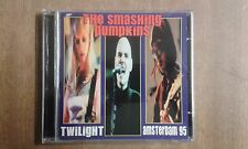 The Smashing Pumpkins - Twilight Amsterdam 95 - Live CD Album