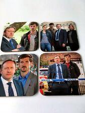 Midsomer Murders Neil Dudgeon COASTER Set