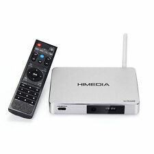 HiMedia Q5 Pro 64 Bit Android 7 TV Box Fully Loaded w/ 6 months FREE IPTV