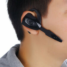 Wireless Bluetooth Gaming Headset Headphone For Sony PS3 Samsung iPhone HTC PC L
