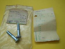 NOS OEM KAWASAKI KV75 MT1 SCREW QTY2 92010-001