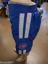 Mens MLB Chicago Cubs Board Shorts Swim Suit Trunks NWT $29.99 S