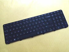 HP PAVILION DV7-6000 SERIES GENUINE UK KEYBOARD