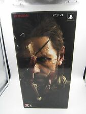 PS4 Metal Gear Solid V 5 The Phantom Pain Premium Package With 1/1 Bionic Arm