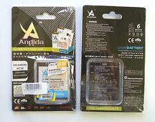 Batteria maggiorata originale ANDIDA 2200mAh x Samsung Galaxy Express i8730