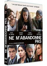"""DVD """"NE M'ABANDONNE PAS"""" -Marc Lavoine   NEUF SOUS BLISTER"""