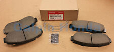 Genuine OEM Honda Odyssey Front Brake Pad Set 2011-2014