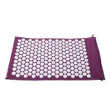 Women Massager Cushion Yoga Bed Nails Mat for Acupressure Massage Special Design