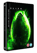 ALIEN DEFINITIVE EDITION DVD Brand New and Sealed Ridley Scott Sigourney Weaver