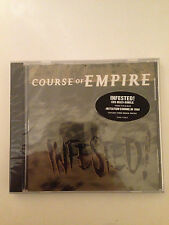 Infested! [CD] [Maxi Single] by Course of Empire (CD, 1993, ) See Pictures