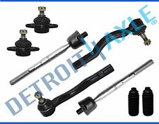 Brand NEW 8 Pc. Complete Front Suspension Kit for Toyota Previa 1991-1997