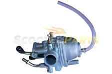 Manual Carburetor ETON BEAMER APRILIA SR50 YAMAHA JOG ZUMA 50 49CC SCOOTER MOPED