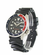 Seiko Automatic Diver's SKX009K1 SKX009K Men's Watch