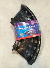 Super Pet Hamtrac Exercise Loop for Hamsters