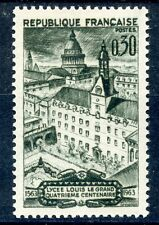 STAMP / TIMBRE FRANCE NEUF LUXE °° N° 1388 ** LYCEE LOUIS LEGRAND A PARIS