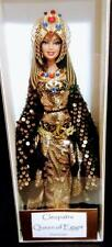 Cleopatra ~ Queen  of Egypt ~ Dark Version ~ Barbie doll  OOAK dakotas.song