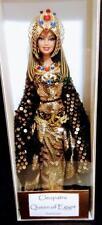Cleopatra ~ Queen  of Egypt ~ Dark Version ~ Barbie doll  OOAK dakotas.song