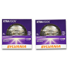 Sylvania XtraVision - High Beam Headlight Bulb - 1958-1975 Oldsmobile 442 oe
