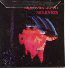Black Sabbath - Paranoid 1970 (Castle Music CMTCD004)