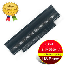 New 6 Cell Battery for Dell Inspiron 1012 Mini 1012 1018 T96F2 CMP3D 854TJ 3K4T8